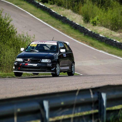 Seat Ibiza Cupra Tėvas Racing