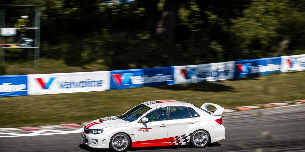 Subaru Impreza STI 2011 sportinis automobilis